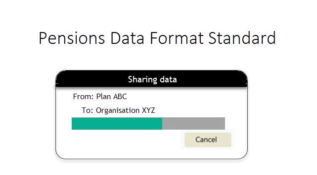 Pensions Data Standard1